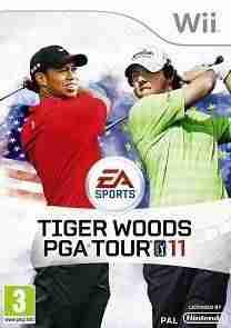 Descargar Tiger Woods PGA TOUR 11 [MULTI5][WII-Scrubber] por Torrent